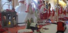 Marché de Noël de l'artisanat et des traditions