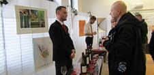 31ème salon des vins : Vin'tage