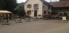 Auberge Saint-Marc