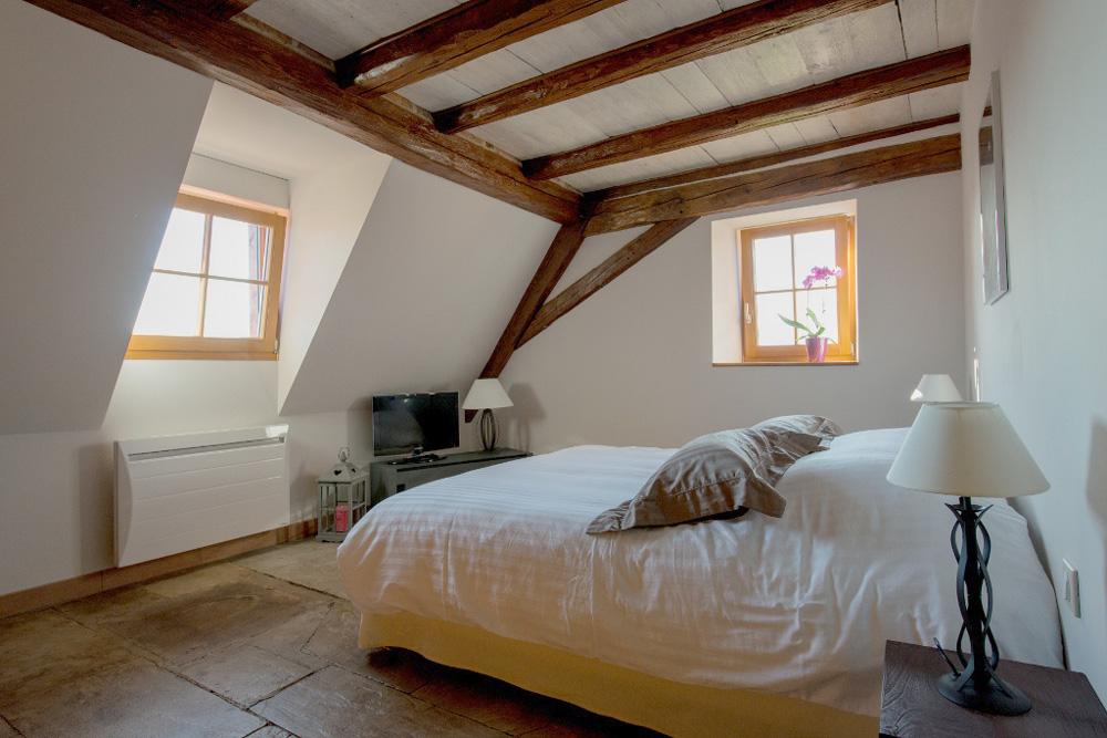 Chambre d'hôtes Badiane - La Maison d'Emilie