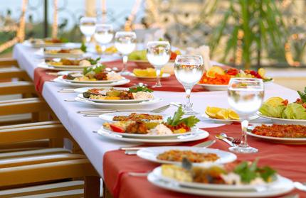 Repas, Westhalten, Pays de Rouffach, Vignobles et Châteaux, Haut-Rhin, Alsace