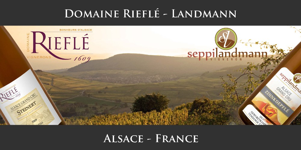 © Pfaffenheim-Domaine Rieflé-Landmann