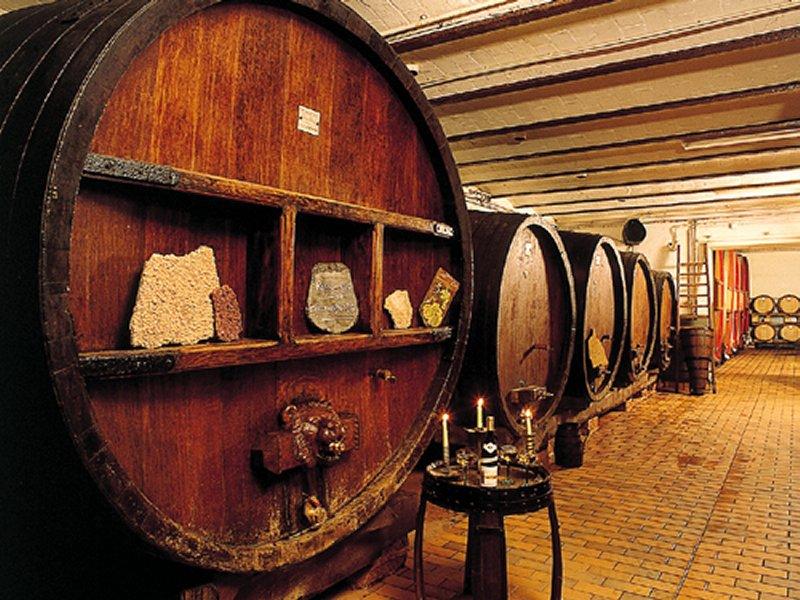 Vins Clos Sainte-Apolline - Domaine du Bollenberg