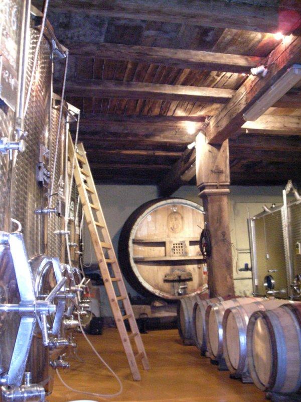 Vins Humbrecht, Pfaffenheim, Pays de Rouffach, Vignobles et Châteaux, Haut-Rhin, Alsace