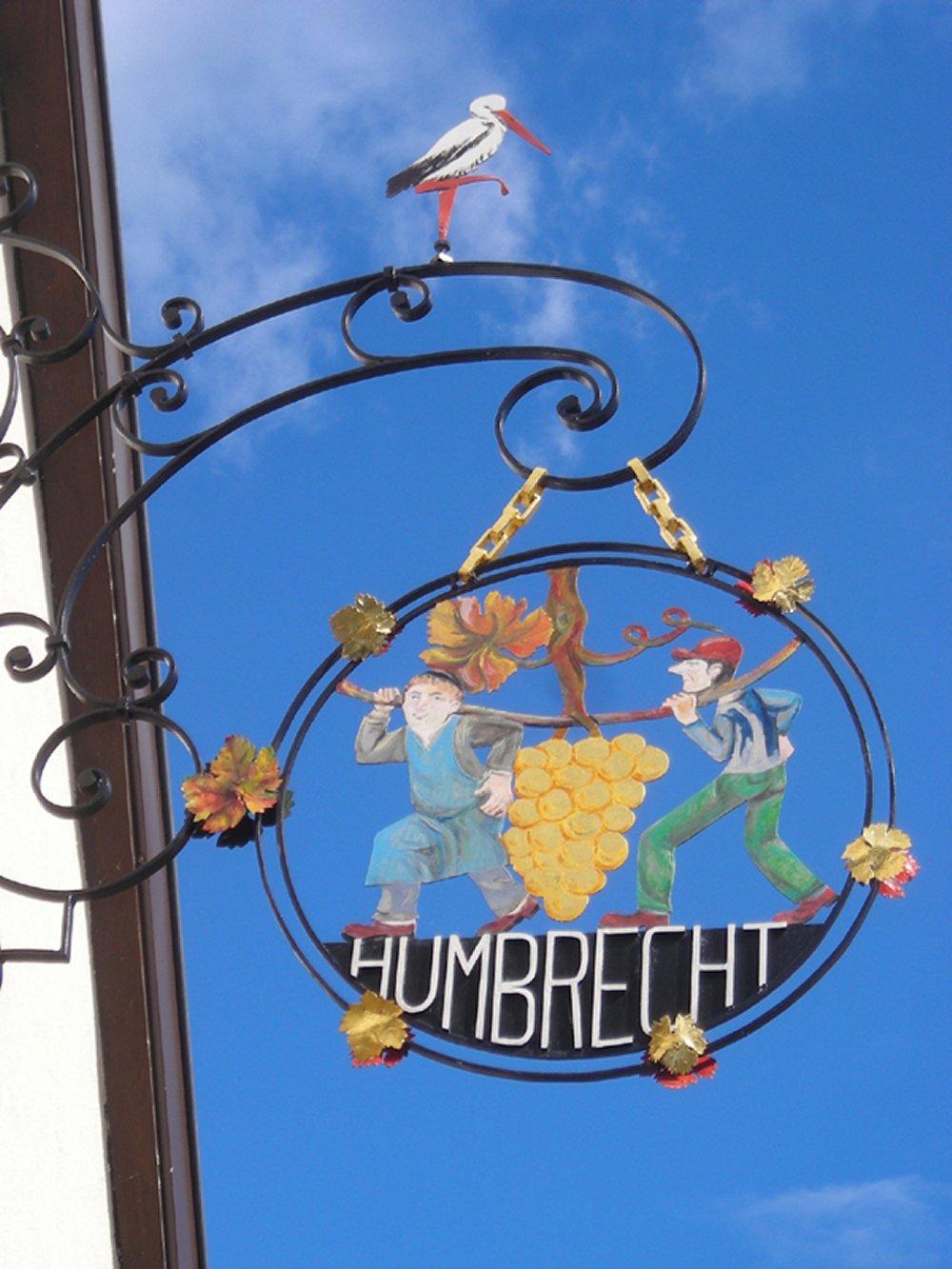 Domaine Paul HUMBRECHT