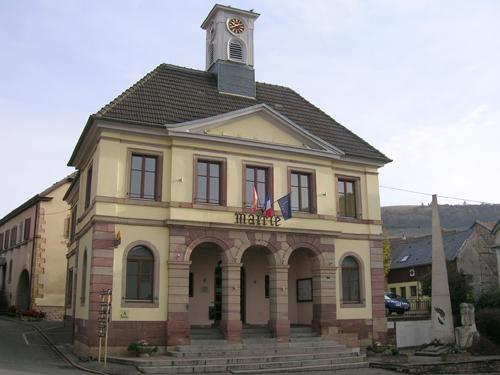 Saint blaise de westhalten westhalten - Office de tourisme eguisheim ...