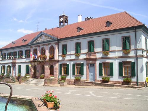 Pfaffenheim au coeur du vignoble pfaffenheim - Office de tourisme eguisheim ...