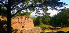 Journée des châteaux forts