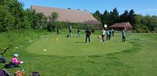 Tous au golf !