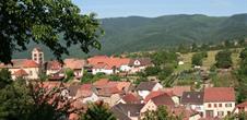 Le Train gourmand du vignoble : parcours Osenbach