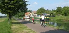 Rijnfietsroute - EuroVelo 15