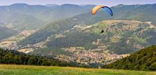 Traversée du Massif des Vosges - Etape15