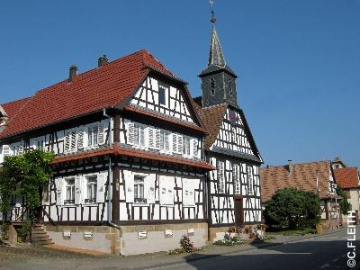 L'Alsace... toute une histoire !
