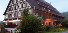 Hotel-restaurant Le Verger des Châteaux