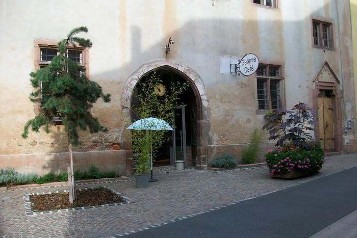 The Mönchhof