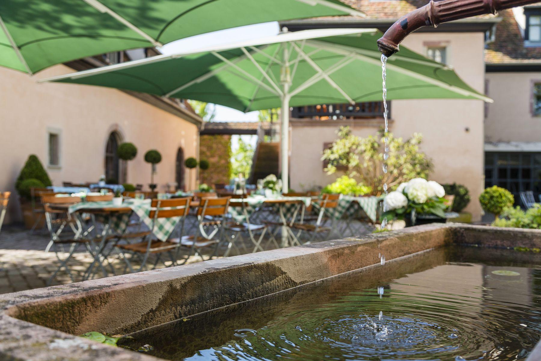 Hotel-restaurant de l'Illwald