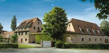 Auberge de l'Illwald