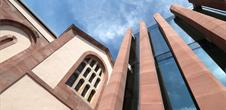 Bibliothèque Humaniste : week-end d'ouverture