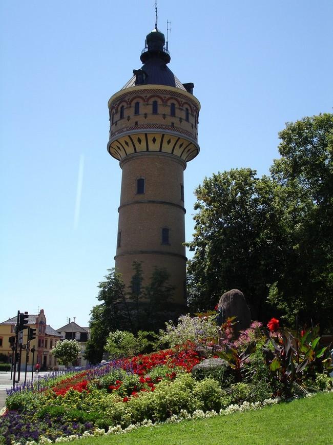 photo Wiwowas - Selestat - 67 - Visite: Sélestat d'un empire à l'autre