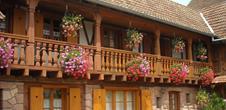 Location de vacances de Jean-Louis GOETZ - Les lauriers
