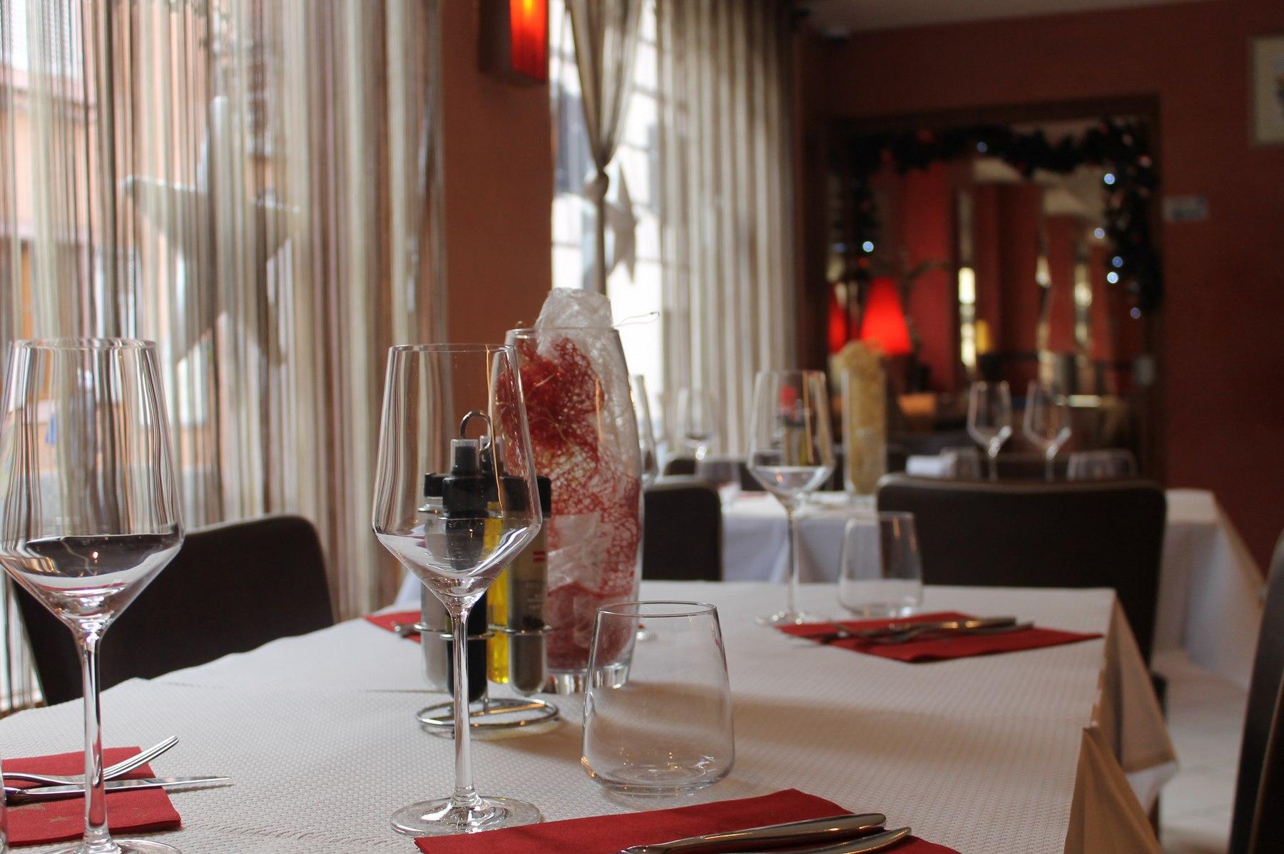 Restaurant La Vignette