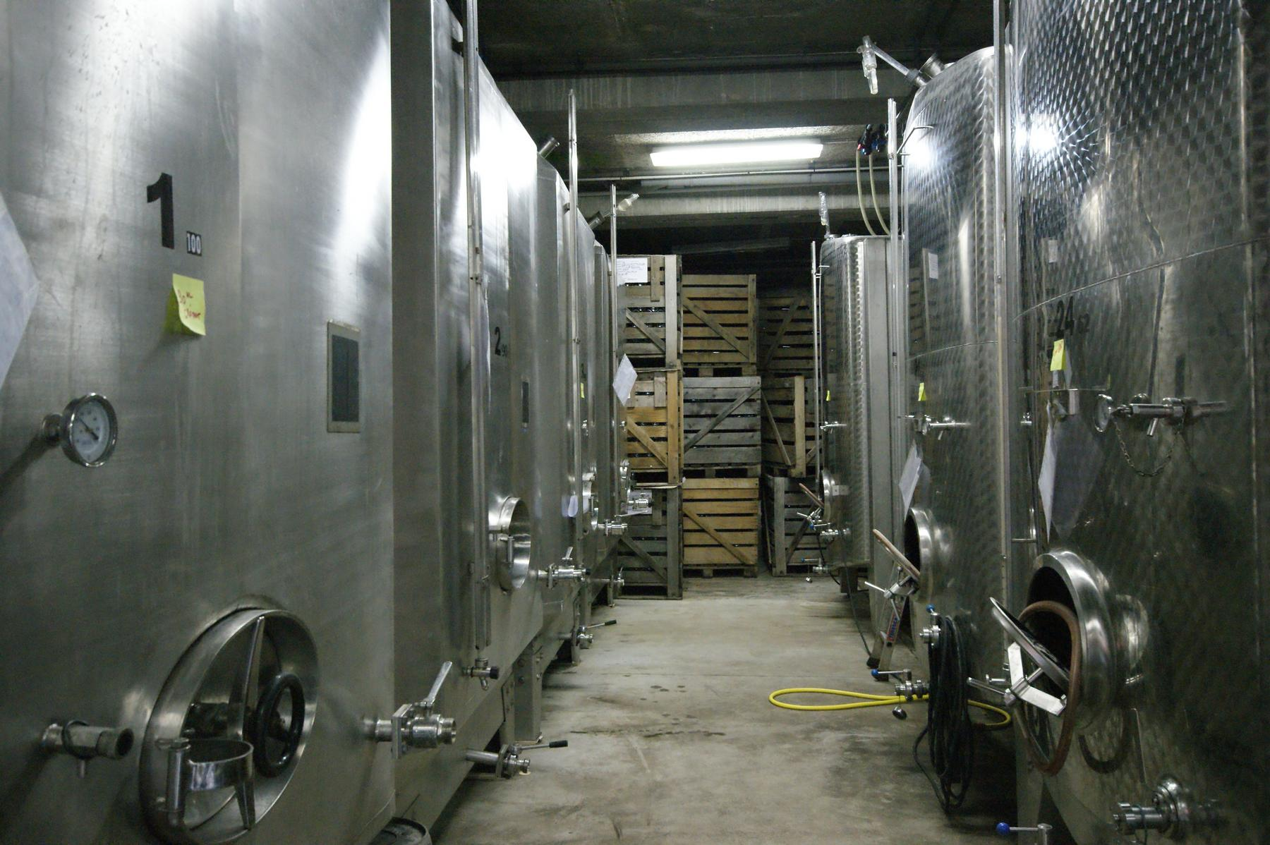 Domaine Edelweiss