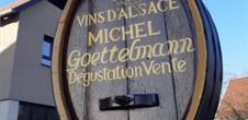 Vins d'Alsace Michel Goettelmann