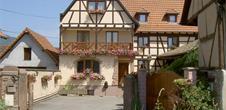 Gîte de France de l'Aubach