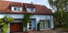 Chambre d'hôtes-studio Le Jardin d'Alphonse