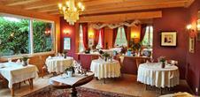 Hotel-restaurant Auberge Ramstein