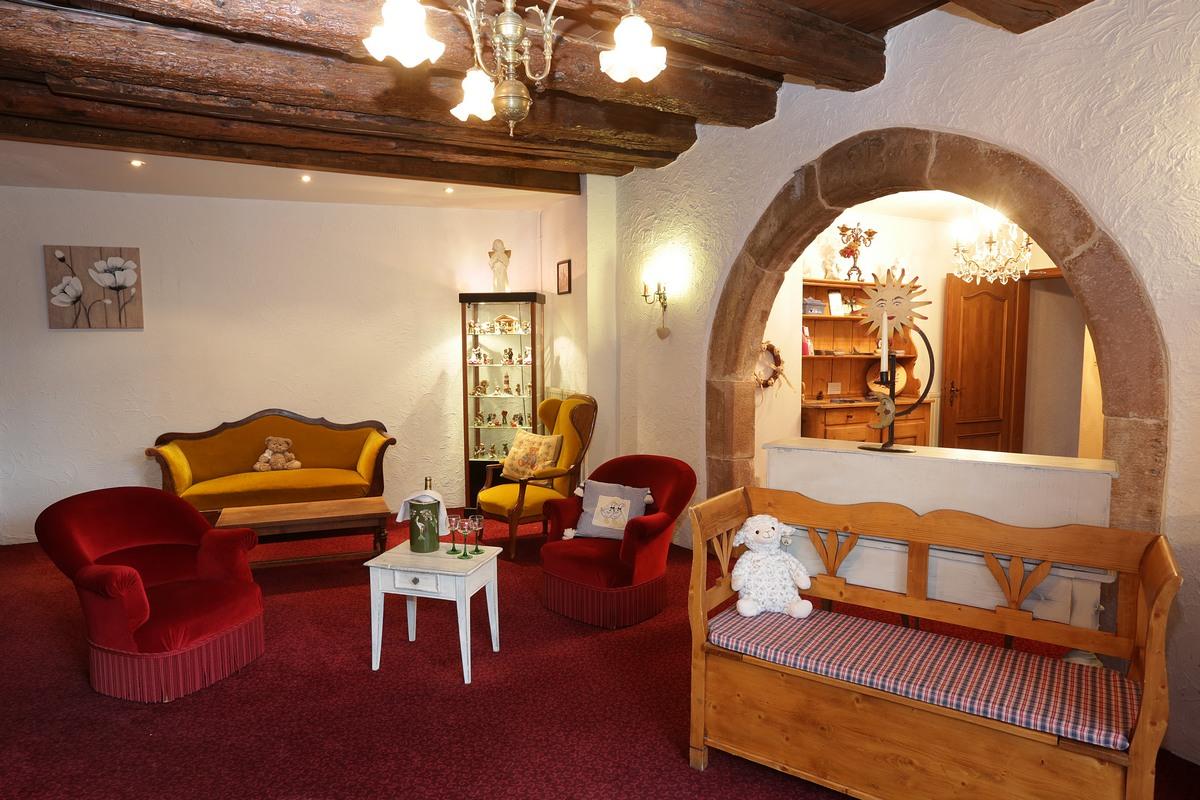 Hotel-restaurant Beysang
