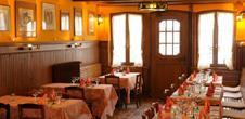 Restaurant Dontenville