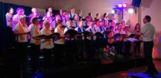 Concert annuel : Chœur du Hahnenberg