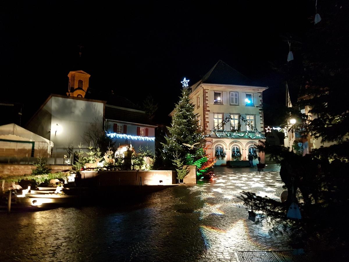 Noël à Orschwiller