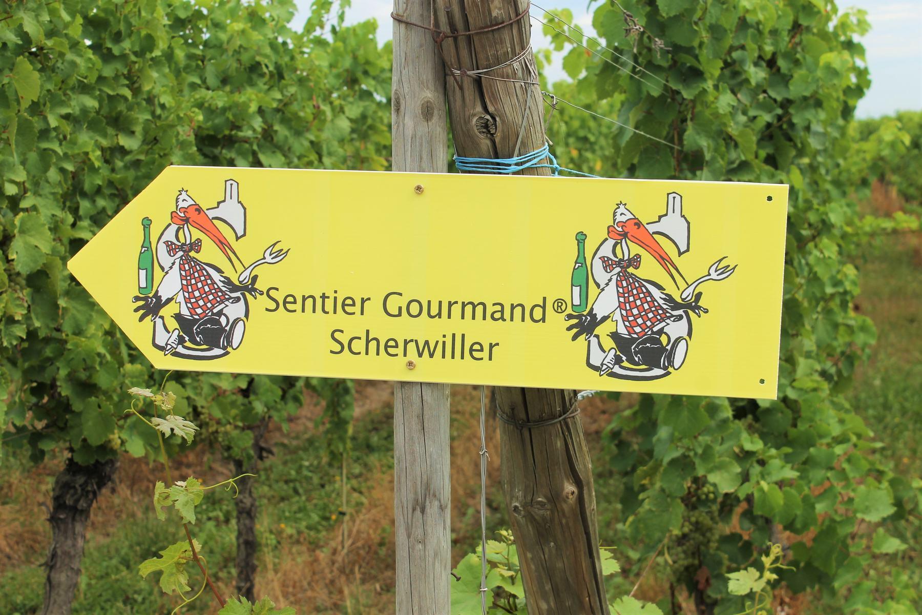 ANNULÉ - Sentier Gourmand
