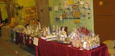 Christmas market at the CCA