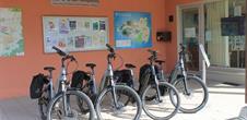 Où louer un vélo électrique en Alsace ?