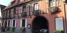 Bed and breakfast Le Meisenberg