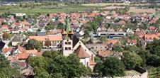 Le quartier du château