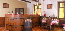 Pique-nique chez le vigneron in Kintzheim