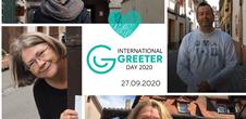 Journée internationale des Greeters