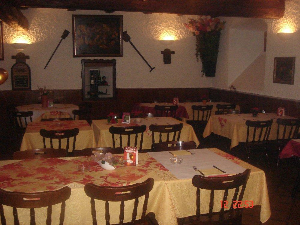 Restaurant La Taverne Du Vigneron