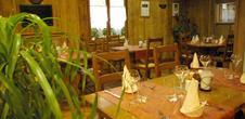 Restaurant A La Demi-Lune