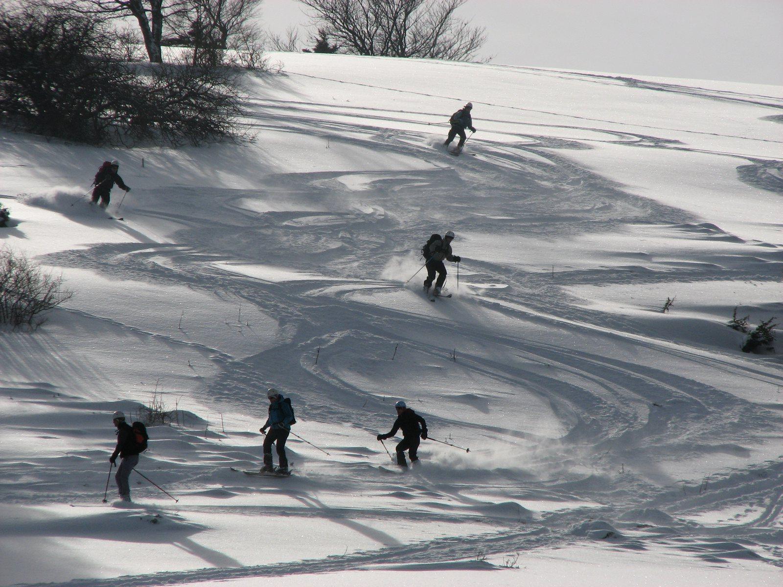 Skistation Le Grand Ballon