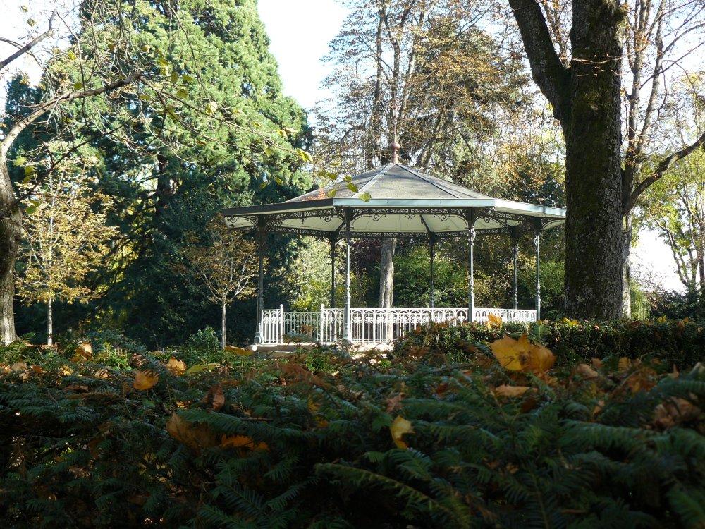 Parc de la Marseillaise