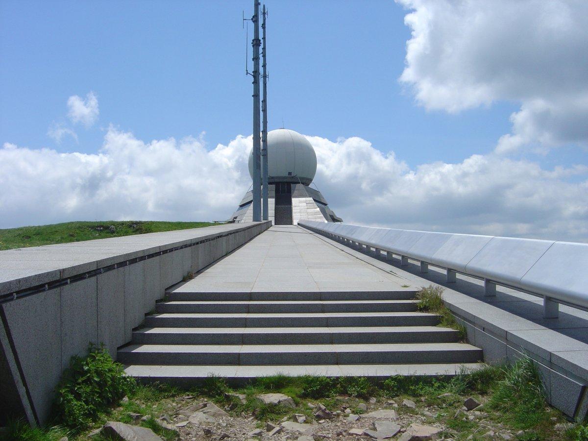 Rundwanderweg: Soultz, Rundwanderung des Großen Belchen