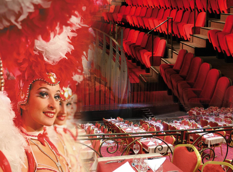 Music-Hall Le Paradis des Sources