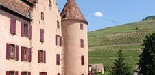 Vins Joseph et Jacky KLEIN - Château du Wagenbourg