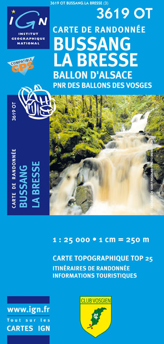 Topo guide de randonnées pédestre (copie) (copie)