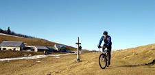 Mountain bike route: Circuit du Haag
